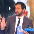 Ayem Nour donne son avis sur les critiques des chroniqueurs de Touche pas à mon poste, sur ses premiers pas dans le Mad Mag, le 24/02/16
