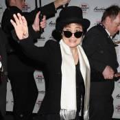 Yoko Ono hospitalisée : Son fils Sean Lennon fait taire les rumeurs...