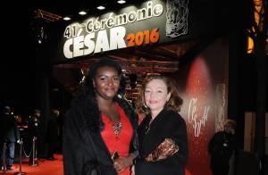 Catherine Frot césarisée : La touchante déclaration d'amour de sa fille, Suzanne