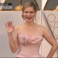 Jennifer Jason Leigh (Les Huit Salopards) - 88e cérémonie des Oscars de Los Angeles le 28 février 2016