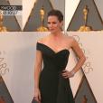 Jennifer Garner - Tapis rouge de la 88e cérémonie des Oscars à Los Angeles le 28 février 2016