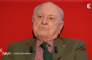 Pierre Bergé : Coup de foudre et culpabilité, son amour avant YSL