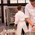 """""""Top Chef 2016"""" sur M6. Episode du 29 février 2016."""