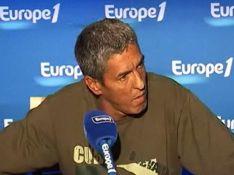 VIDEO : Samy Naceri : après la garde à vue, sa version des faits...