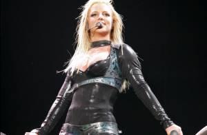 Recherche doublure de Britney Spears pour couverture de magazine