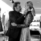Laeticia Hallyday : Fashionista altruiste avec Johnny, en pleine Fashion Week