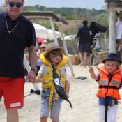 Elton John : Hors de question que ses fils héritent de toute sa fortune...
