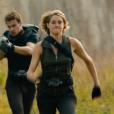 Nouvel extrait du film Divergente - Au-delà du mur, en salles le 9 mars 2016