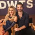 Nyle DiMarco est le premier candidat sourd de l'émission Dancing With The Stars. Photo publiée sur Instagram, le 8 mars 2016.