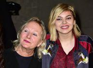 Fashion Week : Louane et Malika Ménard fêtent la femme avec agnès b.