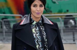 Fashion Week : Clap de fin avec Leïla Bekhti et les filles d'Andie MacDowell