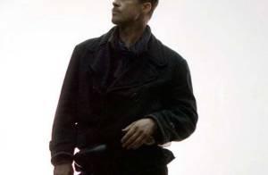 PHOTOS : Premières images de Brad Pitt, soldat de la seconde guerre mondiale !
