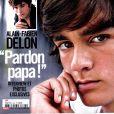 Retrouvez l'interview d'Alain-Fabien Delon dans  VSD , 2 août 2012.