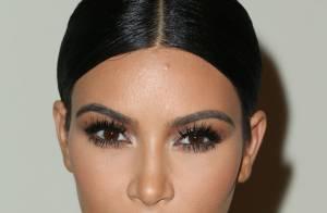 Kim Kardashian : Son adorable vidéo de North sur SnapChat