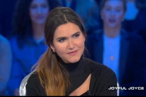 Joyce Jonathan : Sa relation avec Thomas Hollande moquée par Thierry Ardisson