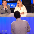 """Les jurés - """"Top Chef 2016"""" - Emission du 14 mars 2016, sur M6."""