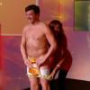 Stéphane Plaza : Striptease intégral face à Karine Le Marchand !