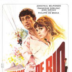 Bande-annonce du film L'Homme de Rio (1964)