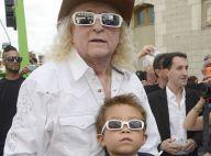 """Michel Ponareff, envie d'un deuxième enfant ? """"J'assume enfin le rôle de père"""""""