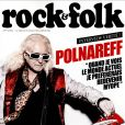 magazine rock & Folk - Avril 2016.