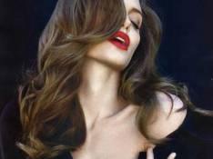 PHOTOS : Angelina Jolie aurait voulu être... Marlon Brando !