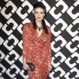 """Kate Nash à la Soiree Diane Von Furstenberg """"Journey of A Dress"""" a Los Angeles le 10 janvier 2014"""