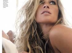 PHOTOS : Gisele Bündchen, prenez un bain de sex appeal avec elle...
