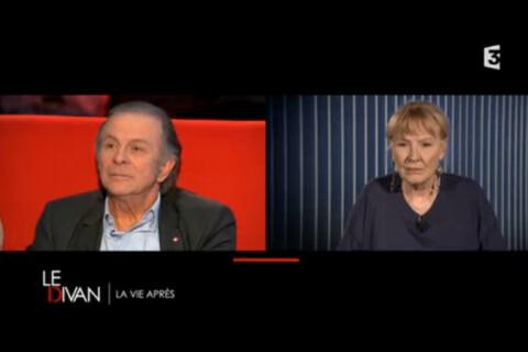 Roland Giraud, quand il a trompé sa femme Maaike Jansen : A coeur ouvert...