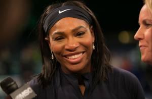 Serena Williams : Découvrez son changement de tête radical...