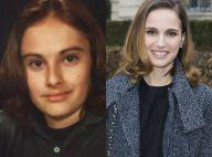 Natalie Portman : Son très étonnant sosie... masculin !