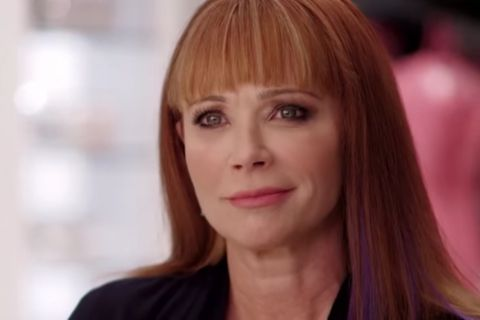 Lauren Holly (Dumb and Dumber) et son divorce de Jim Carrey : Ses confidences...