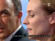 """Diane Kruger : Pourquoi elle refuse de regarder son chéri dans """"The Affair"""""""