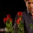 Cinquième cérémonie de la rose dans Bachelor, sur NT1, le lundi 28 mars 2016