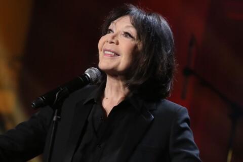 """Juliette Gréco : Victime d'un AVC, la chanteuse """"a recouvré toutes ses facultés"""""""