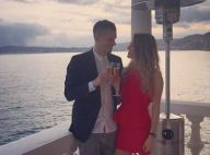 Camille (Koh Lanta) bientôt mariée au footballeur Morgan Schneiderlin
