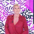 Mad Mag - La chroniqueuse Amélie Neten jalouse d'Ayem : Elle lui vole sa place en direct !
