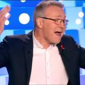 """Laurent Ruquier, """"blessé"""" par Patrick Sébastien, laisse éclater sa colère !"""
