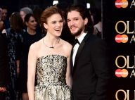 Kit Harington et Rose Leslie : Les deux acteurs de Game of Thrones officialisent