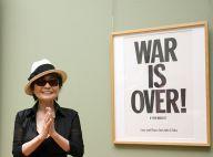 Toi aussi, fan de John Lennon, tu peux lancer un message de paix pour le 27éme anniversaire de sa disparition...