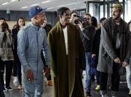 Pharrell Williams : Nouveau job chez G-Star et nouveaux collègues !