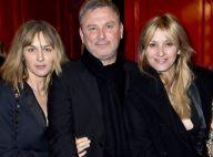 Sarah Lavoine, Peri Cochin et la fratrie Sarkozy aux 20 ans du PAD chez Castel
