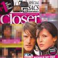 Nathalie de Secret Story et Fabrice en Couverture de Closer