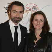 Anne-Sophie Pic en couple: Soirée gourmande avec Alain Ducasse et Yannick Alléno