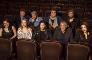 Le Rouge et le Noir : Le casting complet révélé, un ex-de la Star Ac recruté
