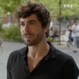 Les premières images de la saison 6 de Clem. Ce beau brun, Adrian, serait-il le fils de Caro ?