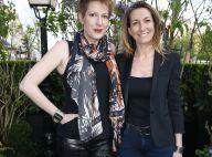 """Natacha Polony, Anne-Claire Coudray: Duo printanier face à un """"Dernier Amour..."""""""