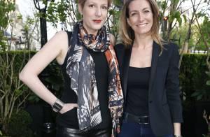 Natacha Polony, Anne-Claire Coudray: Duo printanier face à un