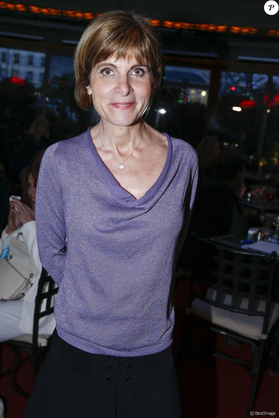 Anne Lauvergeon - Prix de la Closerie des Lilas 2016 à ...