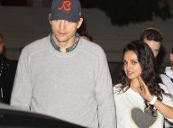 Mila Kunis et Ashton Kutcher : Le couple star... des pires films d'Hollywood