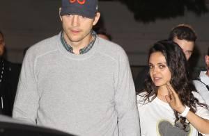 Mila Kunis et Ashton Kutcher : Le couple star... des pires films d'Hollywood